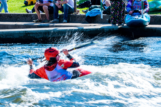 Helen Olden, British Canoeing, UK, 01/09/2018 10:53:58 Thumbnail