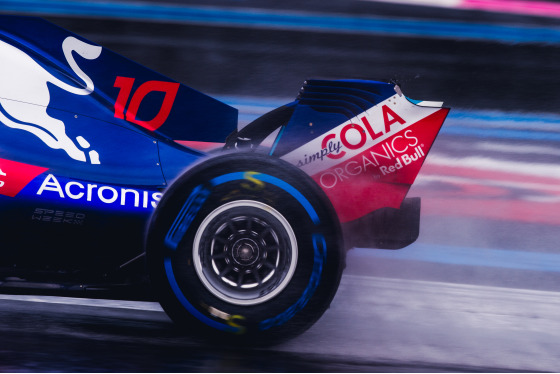 Sergey Savrasov, French Grand Prix, France, 23/06/2018 13:58:35 Thumbnail