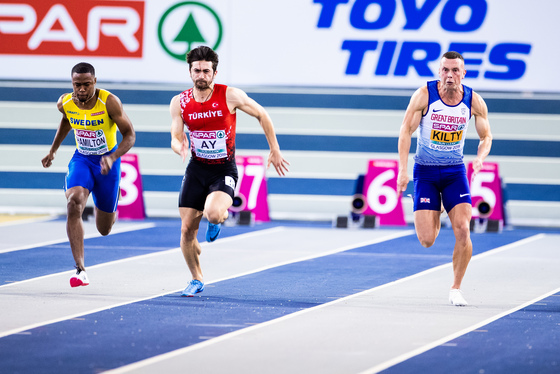 Adam Pigott, European Indoor Athletics Championships, UK, 02/03/2019 20:21:08 Thumbnail