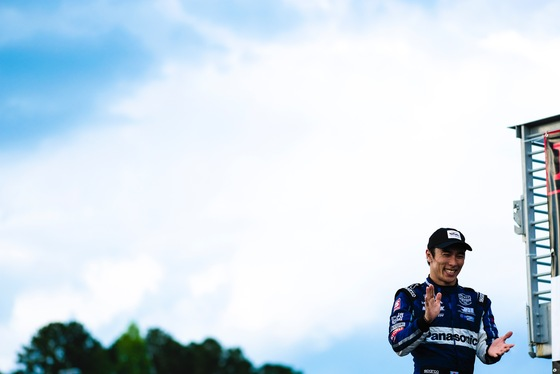 Jamie Sheldrick, Honda Indy Grand Prix of Alabama, United States, 07/04/2019 17:31:19 Thumbnail