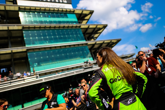 Andy Clary, Indianapolis 500, United States, 20/05/2018 17:11:39 Thumbnail