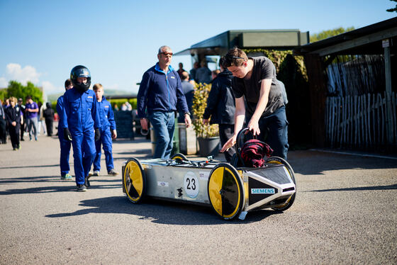 James Lynch, Greenpower Season Opener, UK, 12/05/2019 09:33:09 Thumbnail