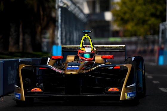 Lou Johnson, Santiago ePrix, Chile, 07/02/2018 10:59:09 Thumbnail