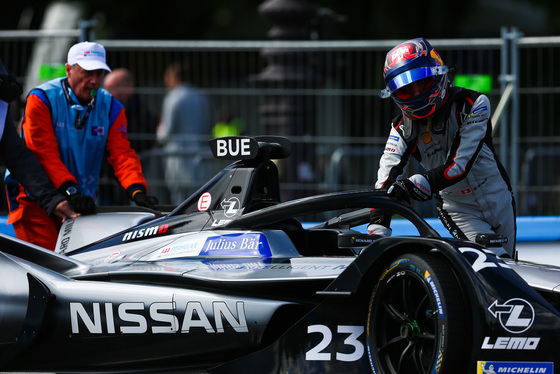 Shivraj Gohil, Paris ePrix, France, 27/04/2019 12:22:08 Thumbnail