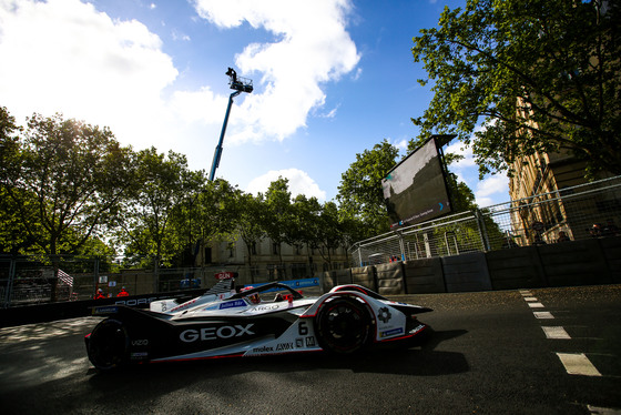 Shivraj Gohil, Paris ePrix, France, 27/04/2019 10:00:41 Thumbnail