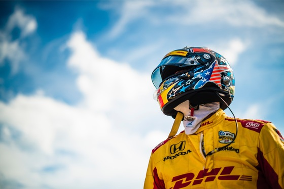 Jamie Sheldrick, Firestone Grand Prix of St Petersburg, United States, 09/03/2019 15:35:51 Thumbnail