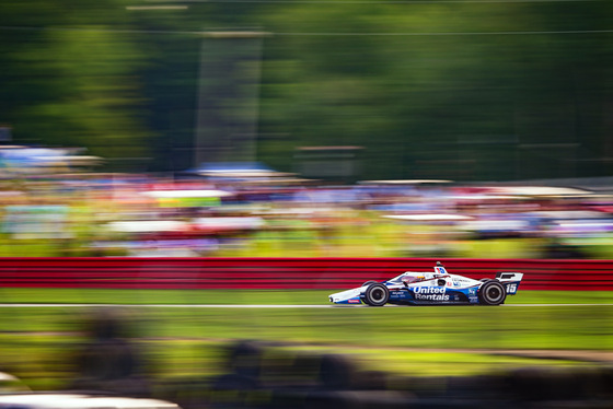 Al Arena, Honda Indy 200 at Mid-Ohio, United States, 12/09/2020 17:09:22 Thumbnail