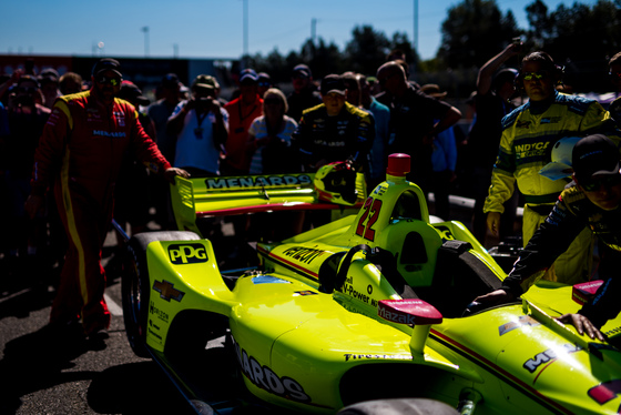 Dan Bathie, Grand Prix of Portland, United States, 02/09/2018 11:28:08 Thumbnail