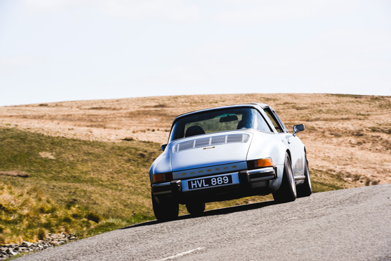 Dan Bathie, Electric Porsche 911 photoshoot, UK, 03/05/2017 13:21:44 Thumbnail