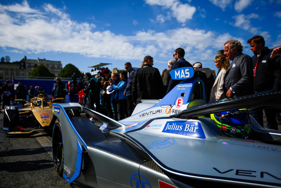 Shivraj Gohil, Paris ePrix, France, 27/04/2019 15:32:25 Thumbnail