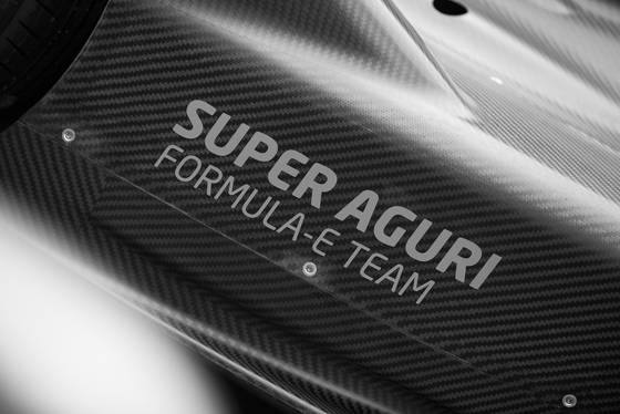 Shivraj Gohil, Formula E Launch Day, UK, 15/05/2014 12:07:18 Thumbnail