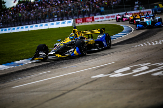 Andy Clary, Chevrolet Detroit Grand Prix, United States, 02/06/2019 16:00:40 Thumbnail
