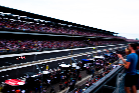 Peter Minnig, Indianapolis 500, United States, 26/05/2019 14:35:30 Thumbnail