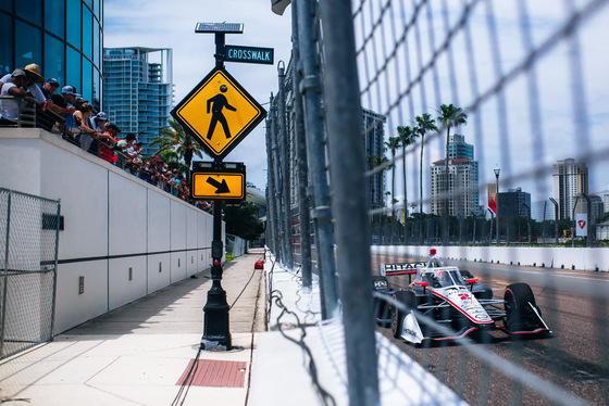 Kenneth Midgett, Firestone Grand Prix of St Petersburg, United States, 24/04/2021 13:14:31 Thumbnail