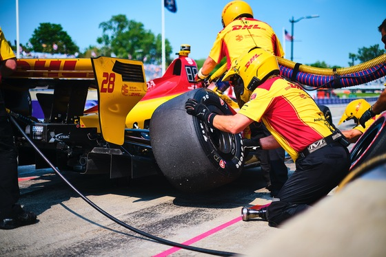 Jamie Sheldrick, Chevrolet Detroit Grand Prix, United States, 31/05/2019 16:08:58 Thumbnail
