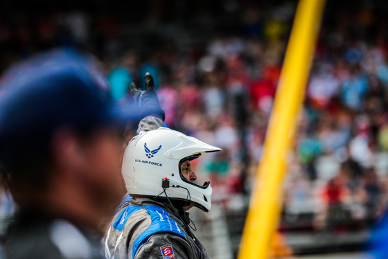 Andy Clary, Indianapolis 500, United States, 26/05/2019 15:05:41 Thumbnail
