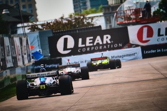 Jamie Sheldrick, Chevrolet Detroit Grand Prix, United States, 31/05/2019 11:11:56 Thumbnail