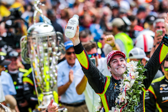 Andy Clary, Indianapolis 500, United States, 26/05/2019 16:07:34 Thumbnail