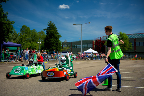 Peter Minnig, Greenpower Miskin, UK, 22/06/2019 08:14:12 Thumbnail
