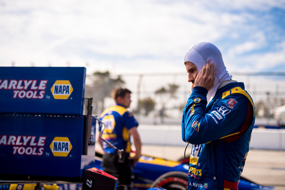 Dan Bathie, Toyota Grand Prix of Long Beach, United States, 15/04/2018 08:48:25 Thumbnail