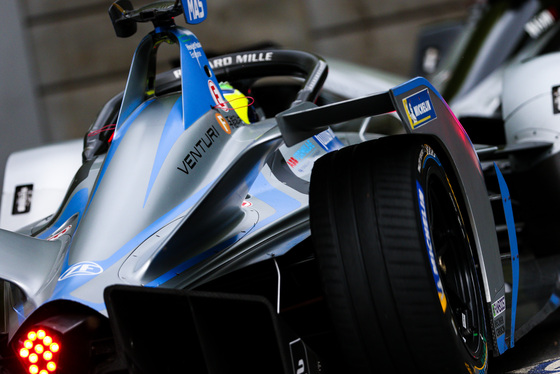 Shivraj Gohil, Paris ePrix, France, 27/04/2019 16:17:00 Thumbnail