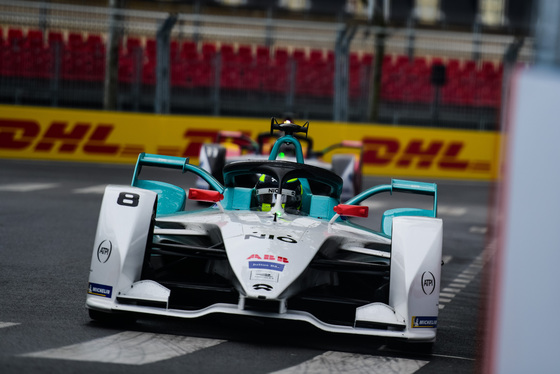 Lou Johnson, Paris ePrix, France, 27/04/2019 07:45:09 Thumbnail