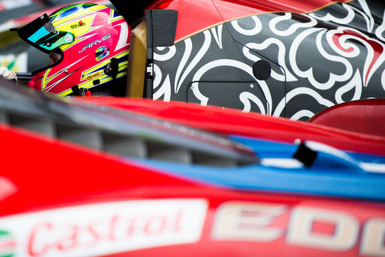 Lou Johnson, WEC Silverstone, UK, 16/04/2017 18:06:11 Thumbnail