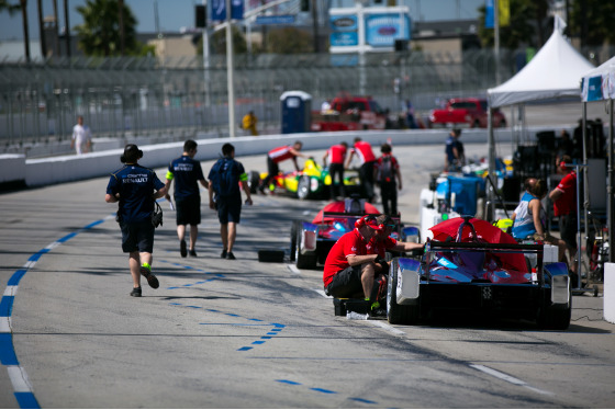 Shivraj Gohil, Long Beach ePrix, 04/04/2015 18:47:10 Thumbnail