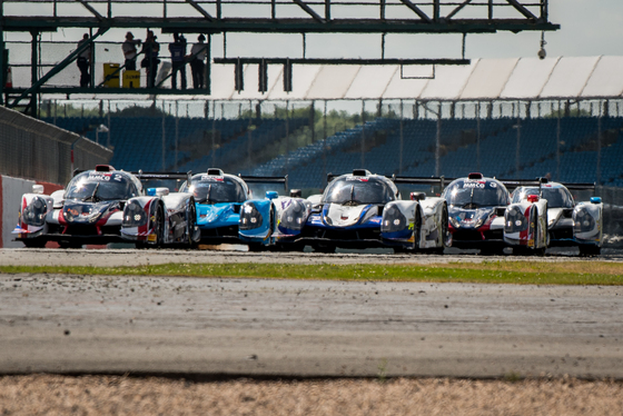 Nic Redhead, LMP3 Cup Silverstone, UK, 01/07/2017 15:27:35 Thumbnail