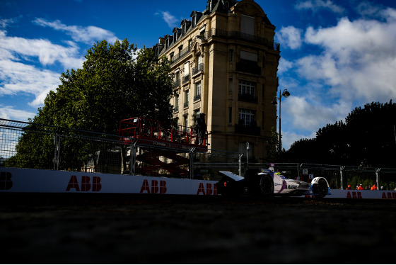Shivraj Gohil, Paris ePrix, France, 27/04/2019 10:15:38 Thumbnail