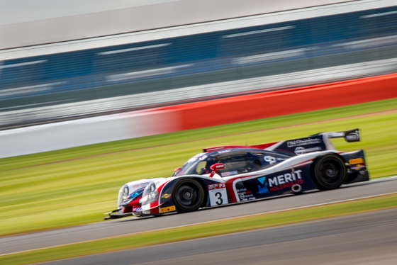 Nic Redhead, LMP3 Cup Silverstone, UK, 01/07/2017 16:04:04 Thumbnail