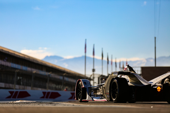 FIA Formula E: Marrakesh test 2019 Album Cover Photo