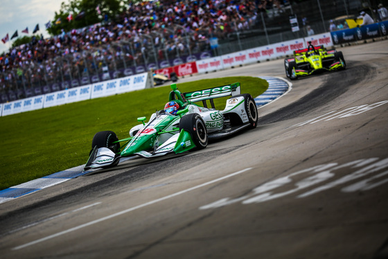 Andy Clary, Chevrolet Detroit Grand Prix, United States, 02/06/2019 16:00:36 Thumbnail
