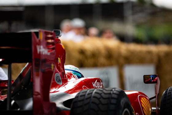 Shivraj Gohil, Goodwood Festival of Speed, UK, 05/07/2019 16:03:52 Thumbnail
