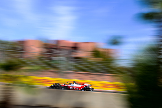 Lou Johnson, Marrakesh E-Prix, Morocco, 01/03/2020 11:56:51 Thumbnail