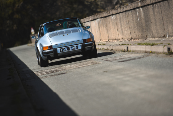 Dan Bathie, Electric Porsche 911 photoshoot, UK, 03/05/2017 12:10:19 Thumbnail
