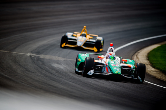 Peter Minnig, Indianapolis 500, United States, 24/05/2019 11:19:39 Thumbnail