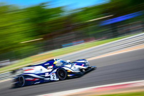 Nic Redhead, LMP3 Cup Brands Hatch, UK, 20/05/2018 14:43:37 Thumbnail