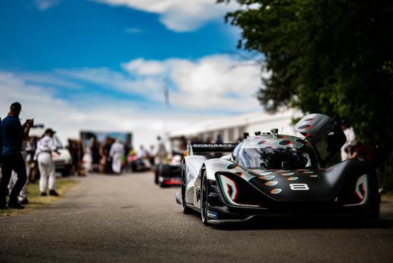 Shivraj Gohil, Goodwood Festival of Speed, UK, 05/07/2019 16:34:30 Thumbnail