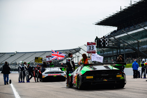 Jamie Sheldrick, British GT Round 3, UK, 30/04/2017 13:03:43 Thumbnail