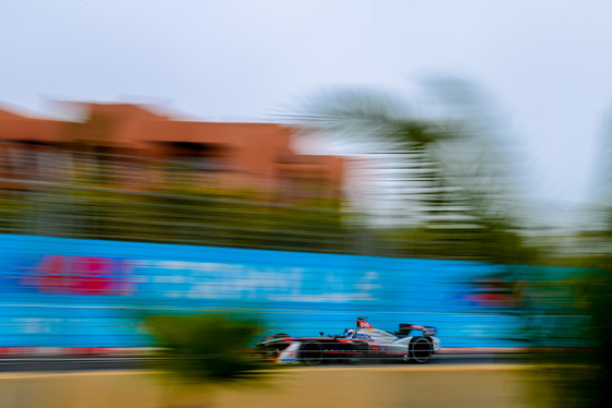 Lou Johnson, Marrakesh ePrix, Morocco, 13/01/2018 10:42:46 Thumbnail