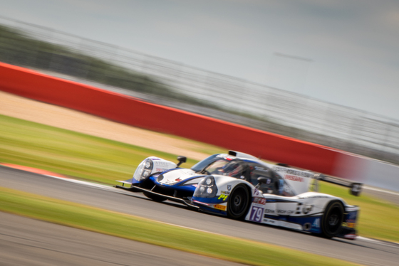 Nic Redhead, LMP3 Cup Silverstone, UK, 01/07/2017 16:04:00 Thumbnail