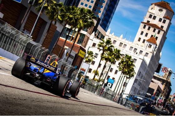 Andy Clary, Acura Grand Prix of Long Beach, United States, 14/04/2019 13:54:14 Thumbnail