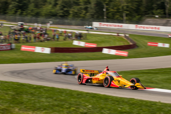 Al Arena, Honda Indy 200 at Mid-Ohio, United States, 12/09/2020 13:10:00 Thumbnail