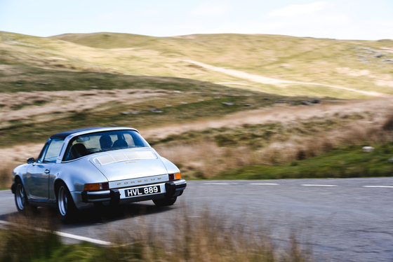 Dan Bathie, Electric Porsche 911 photoshoot, UK, 03/05/2017 13:28:37 Thumbnail