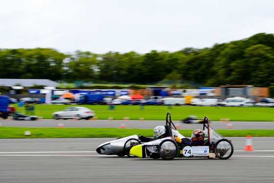 Lou Johnson, Greenpower Dunsfold, UK, 10/09/2017 12:47:07 Thumbnail