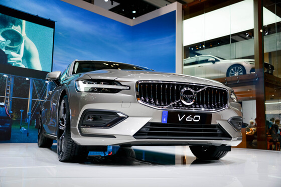 Marta Rovatti Studihrad, Geneva International Motor Show, Switzerland, 07/03/2018 15:07:19 Thumbnail