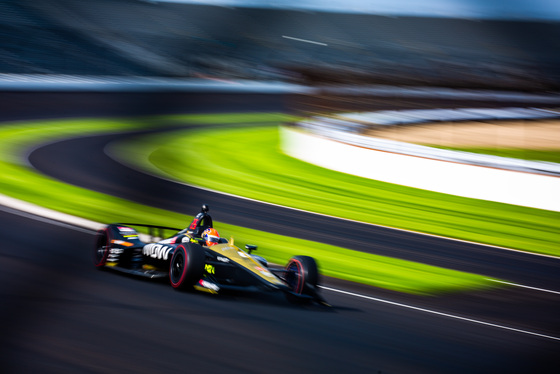 Andy Clary, Indianapolis 500, United States, 17/05/2019 17:28:04 Thumbnail