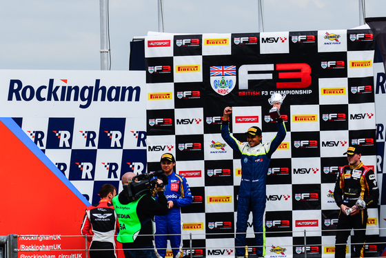 Jamie Sheldrick, Formula 3 Rockingham, UK, 29/04/2017 14:27:45 Thumbnail