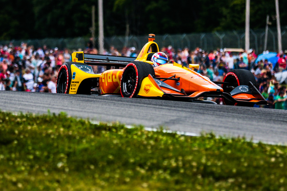 Andy Clary, Honda Indy 200, United States, 29/07/2018 15:45:15 Thumbnail